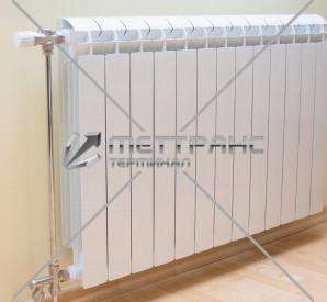 Радиатор панельный в Курске