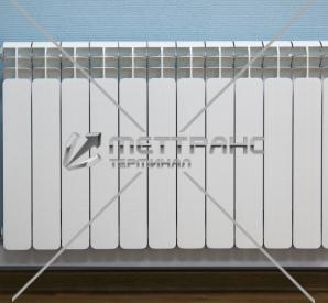 Радиатор биметаллический в Курске